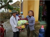Dragon Holdings participate in community activities in Ha Giang - Lai Chau